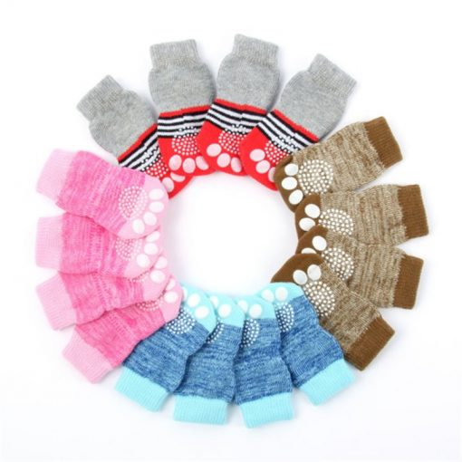 Cotton Socks For Pets